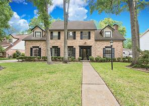 Houston Home at 4111 Willow Hill Drive Seabrook , TX , 77586-4214 For Sale
