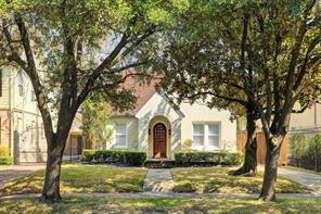 Houston Home at 4819 Mandell Street Houston , TX , 77006-6025 For Sale
