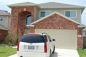 914 crestmont trail drive, missouri city, TX 77489
