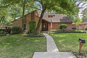Houston Home at 2226 Seven Oaks Drive Kingwood , TX , 77339-3313 For Sale