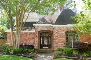 Houston Home at 2711 Grove Manor Drive Kingwood , TX , 77345-1480 For Sale