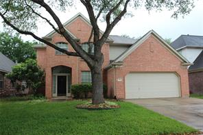 Houston Home at 6615 Everhill Circle Katy , TX , 77450-7006 For Sale