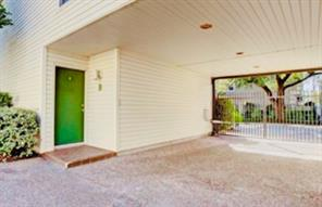 Houston Home at 305 Avondale Street B Houston , TX , 77006-3155 For Sale