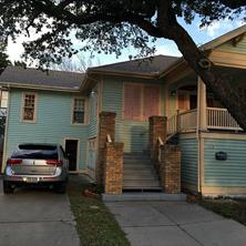 Houston Home at 1712 24th Street down Galveston , TX , 77550-7909 For Sale