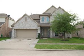 Houston Home at 4911 Ibis Lake Court Katy , TX , 77449-4878 For Sale