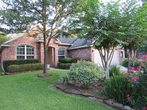Houston Home at 106 Genesee Ridge Drive Conroe , TX , 77385-3687 For Sale