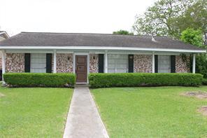 Houston Home at 11435 Triola Lane Houston , TX , 77072-2923 For Sale