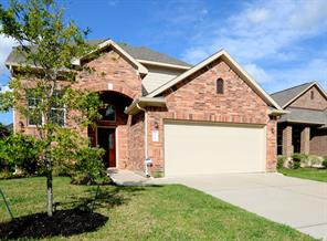 Houston Home at 3119 Lake Drive Katy , TX , 77494-7308 For Sale