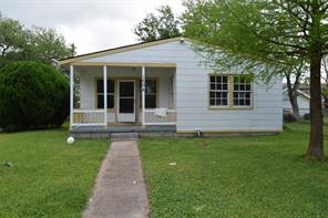 1206 11th St, Texas City, TX, 77590