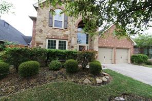 Houston Home at 6223 Falling Briar Ln Sugar Land , TX , 77479 For Sale