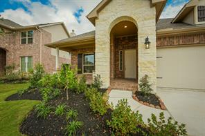 Houston Home at 4415 Wyatt Roland Way Richmond , TX , 77406 For Sale