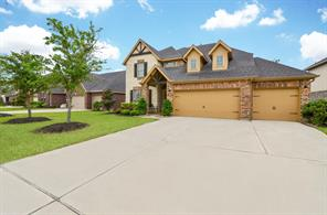 Houston Home at 9306 Wheatfield Lane Rosenberg , TX , 77469-5362 For Sale