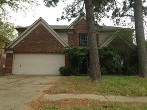 Houston Home at 18143 Holly Forest Drive Houston , TX , 77084-6762 For Sale