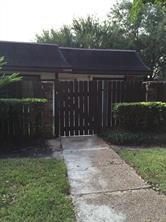 Houston Home at 5339 Pinewilde Drive Houston , TX , 77066-2814 For Sale