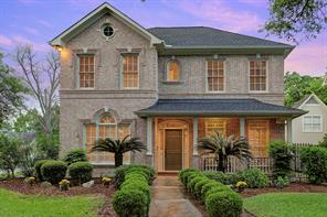 Houston Home at 4036 University Boulevard Houston , TX , 77005-2712 For Sale