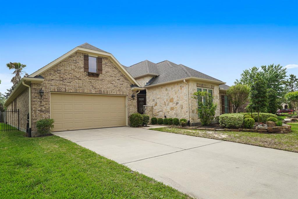 Pictures of  Shenandoah, TX 77381 Houston Home for Sale
