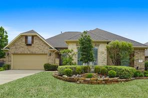 Houston Home at 6 Delmar Green Place Shenandoah , TX , 77381-2994 For Sale