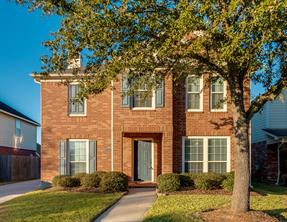 Houston Home at 9235 Lakeway View Lane Humble , TX , 77396-3283 For Sale