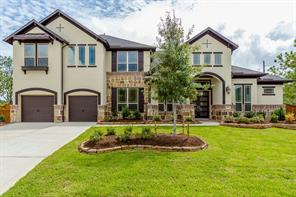 Houston Home at 19603 Lone Tupelo Court Cypress , TX , 77433 For Sale