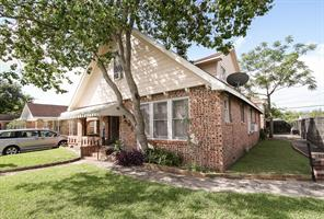 Houston Home at 2506 Wheeler Street 4 Houston , TX , 77004-3051 For Sale