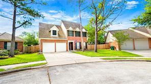 Houston Home at 14307 Windsor Oaks Lane Houston , TX , 77062-2051 For Sale