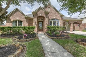 Houston Home at 3213 Prince George Drive Friendswood , TX , 77546-4184 For Sale