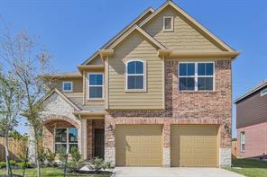 Houston Home at 4207 Leafy Bough Court Humble , TX , 77346 For Sale