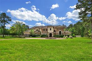 Houston Home at 28232 Timber Oaks Court Magnolia , TX , 77355-4170 For Sale