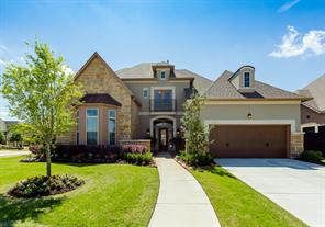 Houston Home at 1107 Goose Landing Lane Richmond , TX , 77406-2261 For Sale