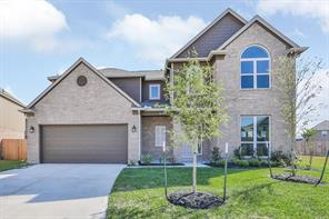 Houston Home at 4206 Leafy Bough Court Humble                           , TX                           , 77346 For Sale