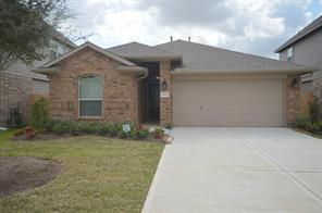Houston Home at 18947 Barrington Grove Richmond , TX , 77407 For Sale