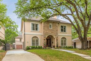 Houston Home at 3514 Maroneal Houston , TX , 77025-1322 For Sale