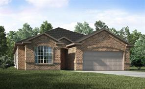 Houston Home at 40319 South Hill Pass Magnolia , TX , 77354 For Sale