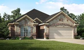 Houston Home at 15710 E Chamfer Way Crosby , TX , 77532 For Sale