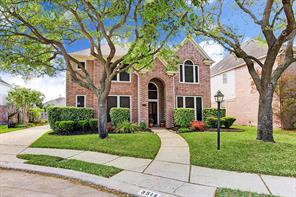 Houston Home at 3514 Shadow Bayou Court Houston , TX , 77082-2399 For Sale