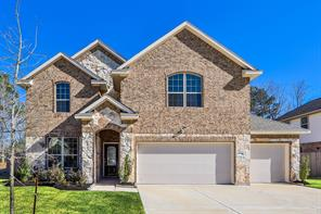 Houston Home at 15706 E Chamfer Way Crosby , TX , 77532 For Sale
