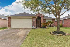 Houston Home at 17603 Thicket Hollow Lane Cypress , TX , 77429-1731 For Sale