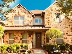 Houston Home at 28222 Green Forest Bluff Trail Katy , TX , 77494-1471 For Sale