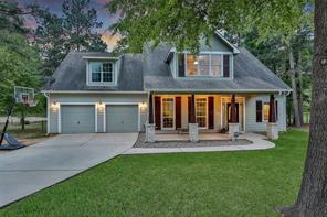 12597 Brandi Lane, Willis, TX 77378