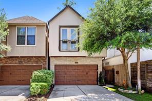 Houston Home at 5245 Schuler Street Houston , TX , 77007-3243 For Sale
