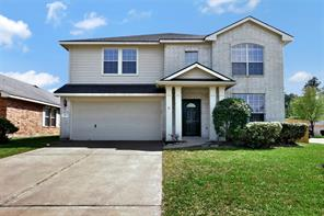 Houston Home at 18927 Knobby Oaks Place Magnolia , TX , 77355-1985 For Sale