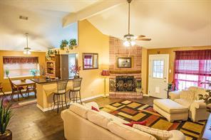 Houston Home at 7031 Brockington Drive Katy , TX , 77494-7001 For Sale