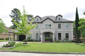 Houston Home at 19119 Match Play Drive Humble , TX , 77346-6148 For Sale