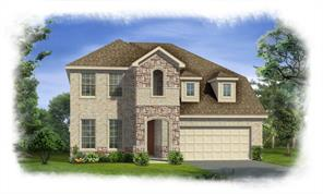Houston Home at 2314 Northern Great White Katy , TX , 77449 For Sale