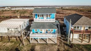 Houston Home at 141 Beachfront Matagorda , TX , 77457 For Sale