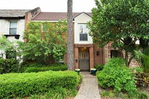 Houston Home at 1404 Walnut Bend Lane Houston , TX , 77042-2316 For Sale