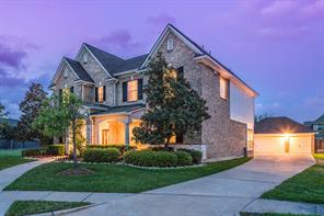 10526 flaxen manor court, spring, TX 77379