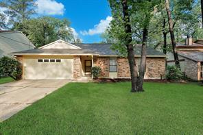 Houston Home at 11 Still Glen Court Spring , TX , 77381-3437 For Sale