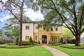 Houston Home at 717 Creekside Lane Hunters Creek Village , TX , 77024 For Sale