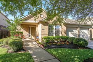 Houston Home at 3614 Rocky Ledge Lane Katy , TX , 77494-4399 For Sale